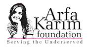 Arfa Kareem Foundation