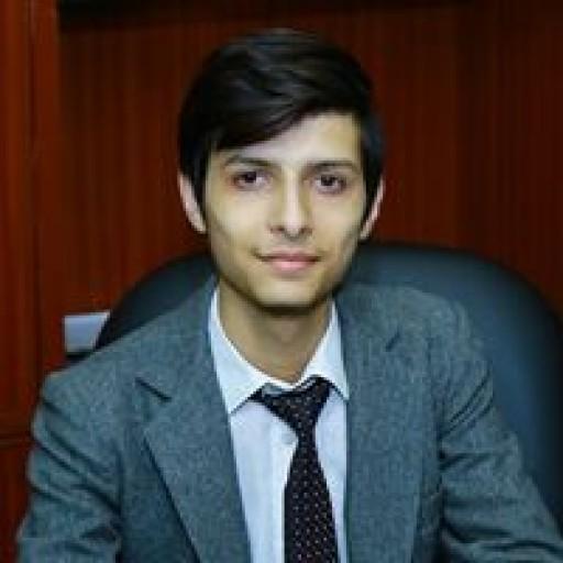 Malik Wajahat